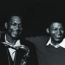 John Coltrane & Johnny Hartman