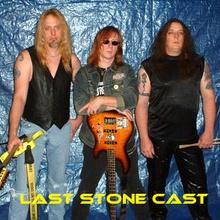 Last Stone Cast