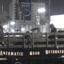 Automatic Head Detonator
