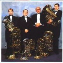 The British Tuba Quartet