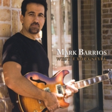 Mark Barrios