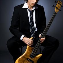 Alex Bershadsky