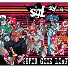 Super Geek League