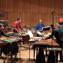 Amadinda Percussion Group