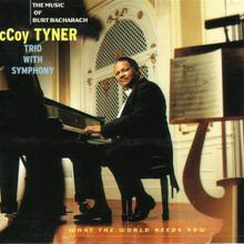 McCoy Tyner Trio with Symphony