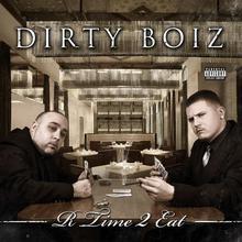 Dirty Boiz