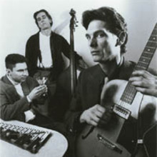 The Buddy Scott Trio
