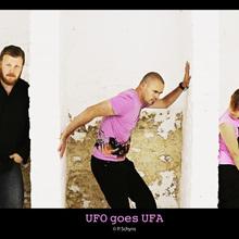Ufo Goes Ufa