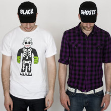 Black Ghosts