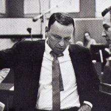 Frank Sinatra & Antonio Carlos Jobim