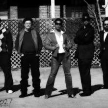 The Charles Walker Blues Band