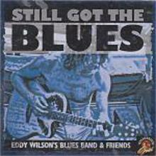 Eddy Wilson's Blues Band
