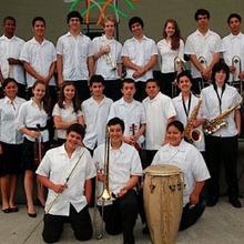 Latin Jazz Youth Ensemble of San Francisco