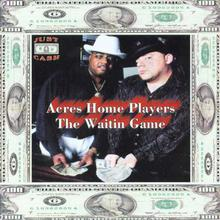 Acres Home Players