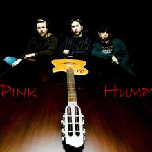 Pink Humpy