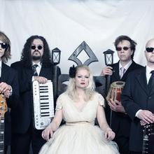 Contemporary Dead Finnish Music Ensemble