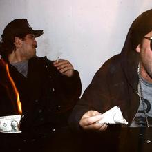 DJ Vibe & Max Barbaria