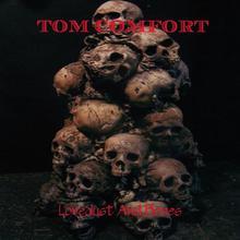 Tom Comfort