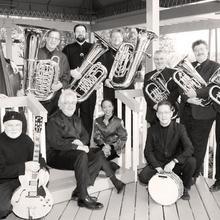 Modern Jazz Tuba Project