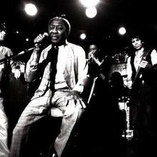 Muddy Waters & The Rolling Stones