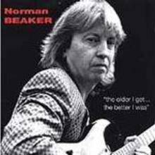 The Norman Beaker Band