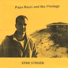 Papa Razzi and The Photogs