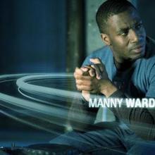 Manny Ward