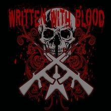 Written With Blood