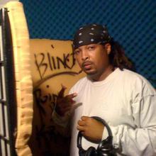 Rapper K