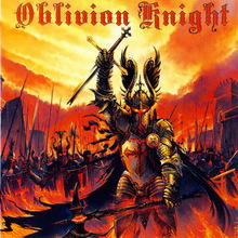 Oblivion Knight