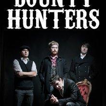 Fox Jaw Bounty Hunters