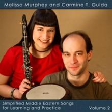 Melissa Murphey and Carmine T. Guida