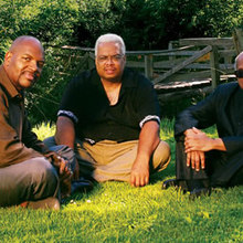 Deep Blue Organ Trio