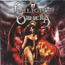 Twilight Opera
