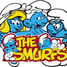 De Smurfen