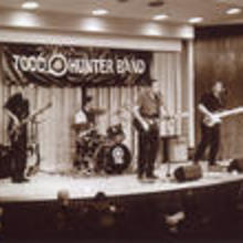 Todd Hunter Band