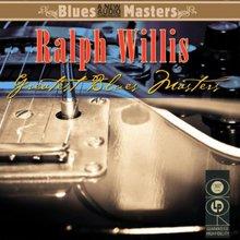 Ralph Willis
