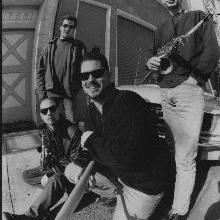Charlie Hunter Quartet