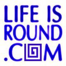 Lifeisround