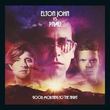 Elton John & Pnau