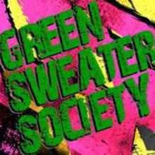 Green Sweater Society