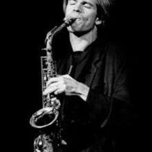 David Sanborn Backing Tracks For Sax