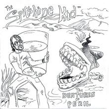 The Spitshine Kid