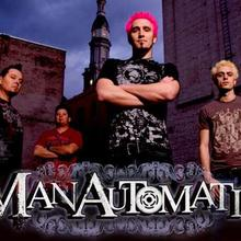 Man Automatic