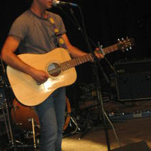 Mike Alviano