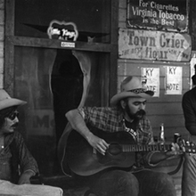 Blaze Foley & the Beaver Valley Boys