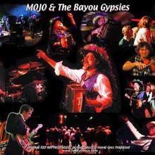 MOJO & The Bayou Gypsies