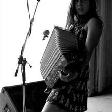 Clea Roddick