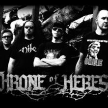 Throne Of Heresy