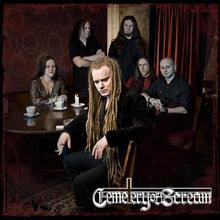 Cemetery Of Scream